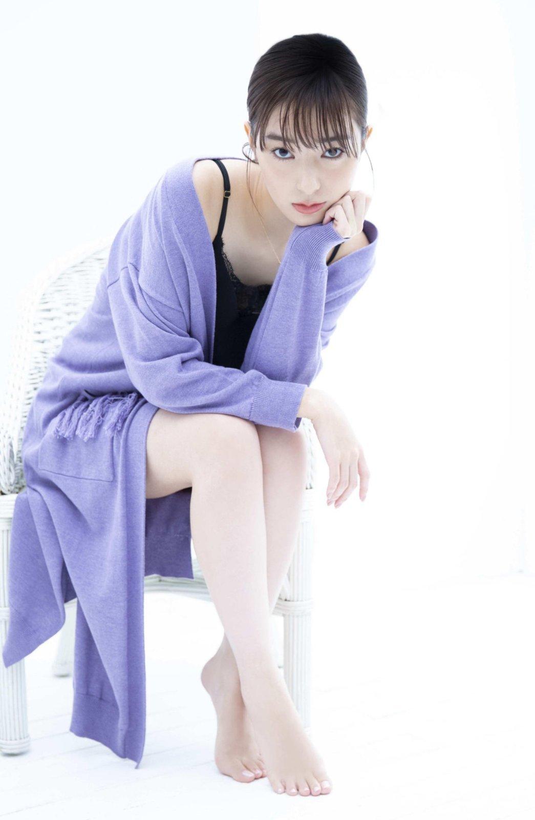 宮本茉由34