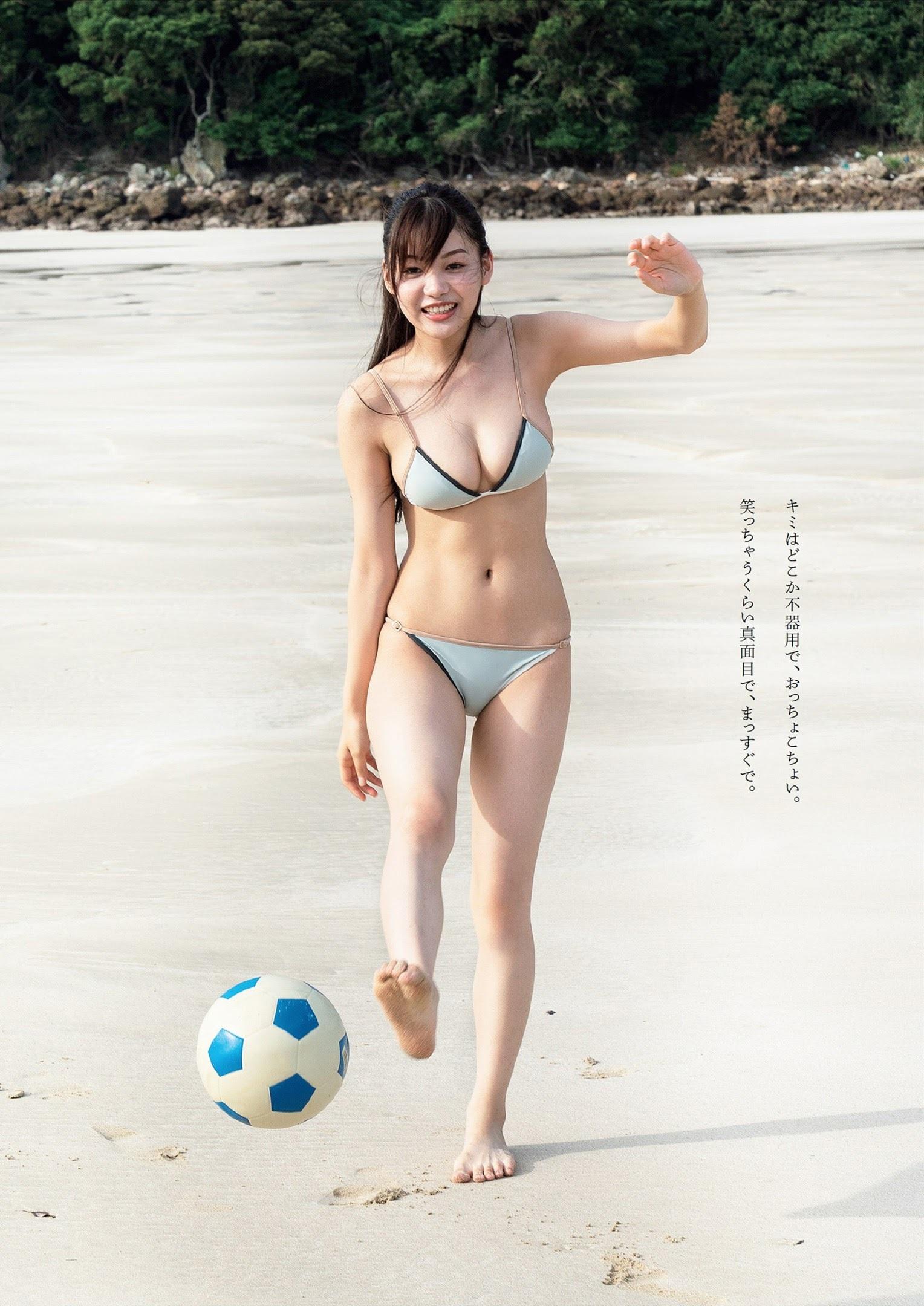 吉澤遥奈134