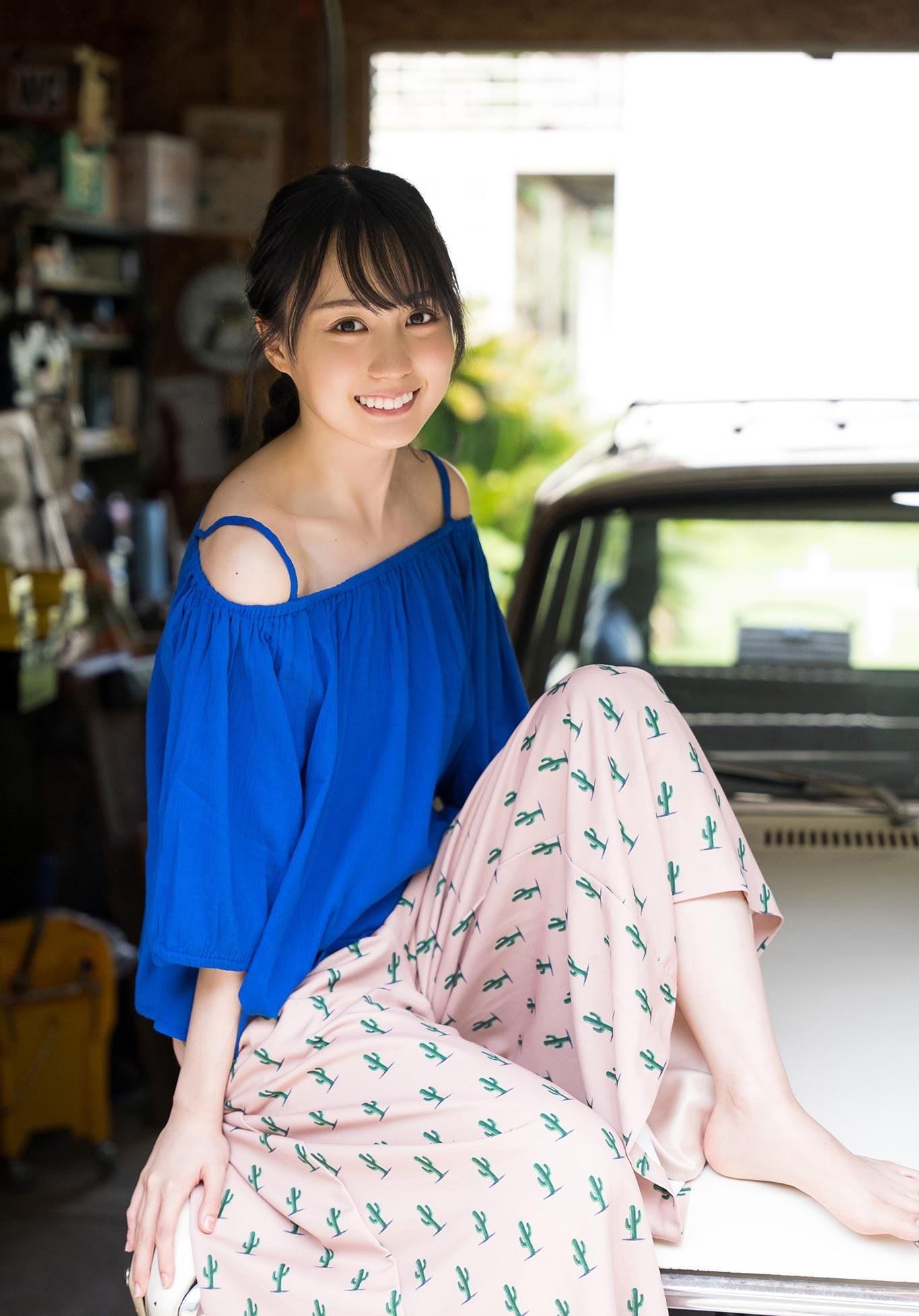賀喜遥香92