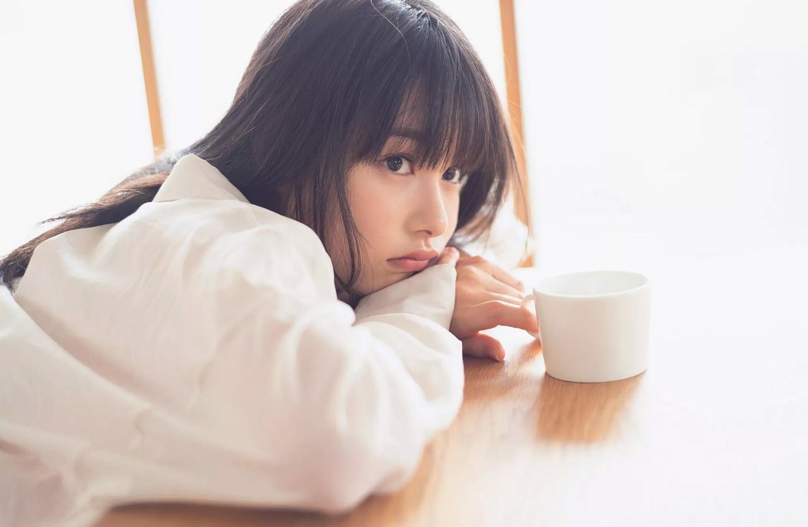 桜井日奈子83