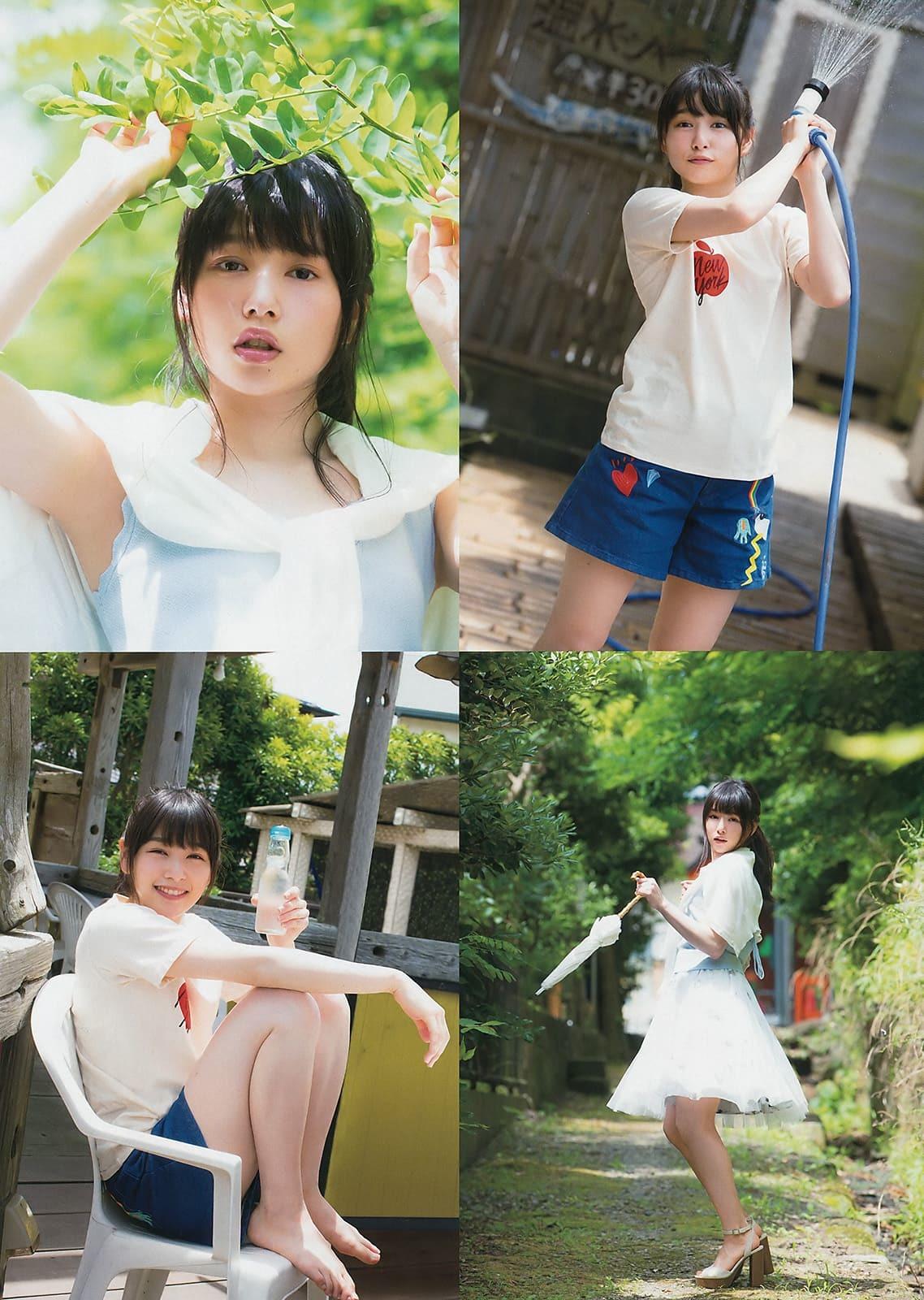 桜井日奈子103