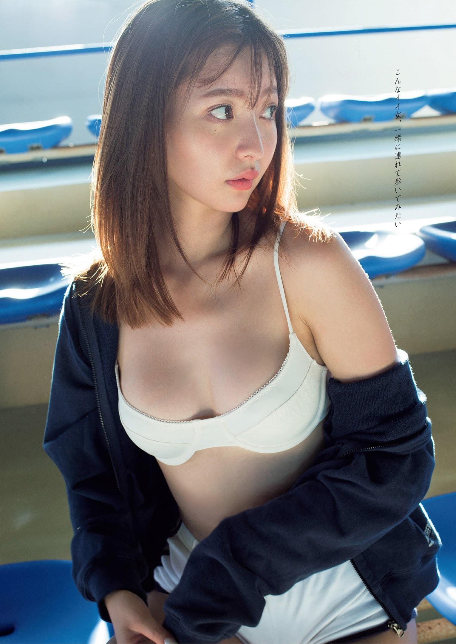 橋本萌花118