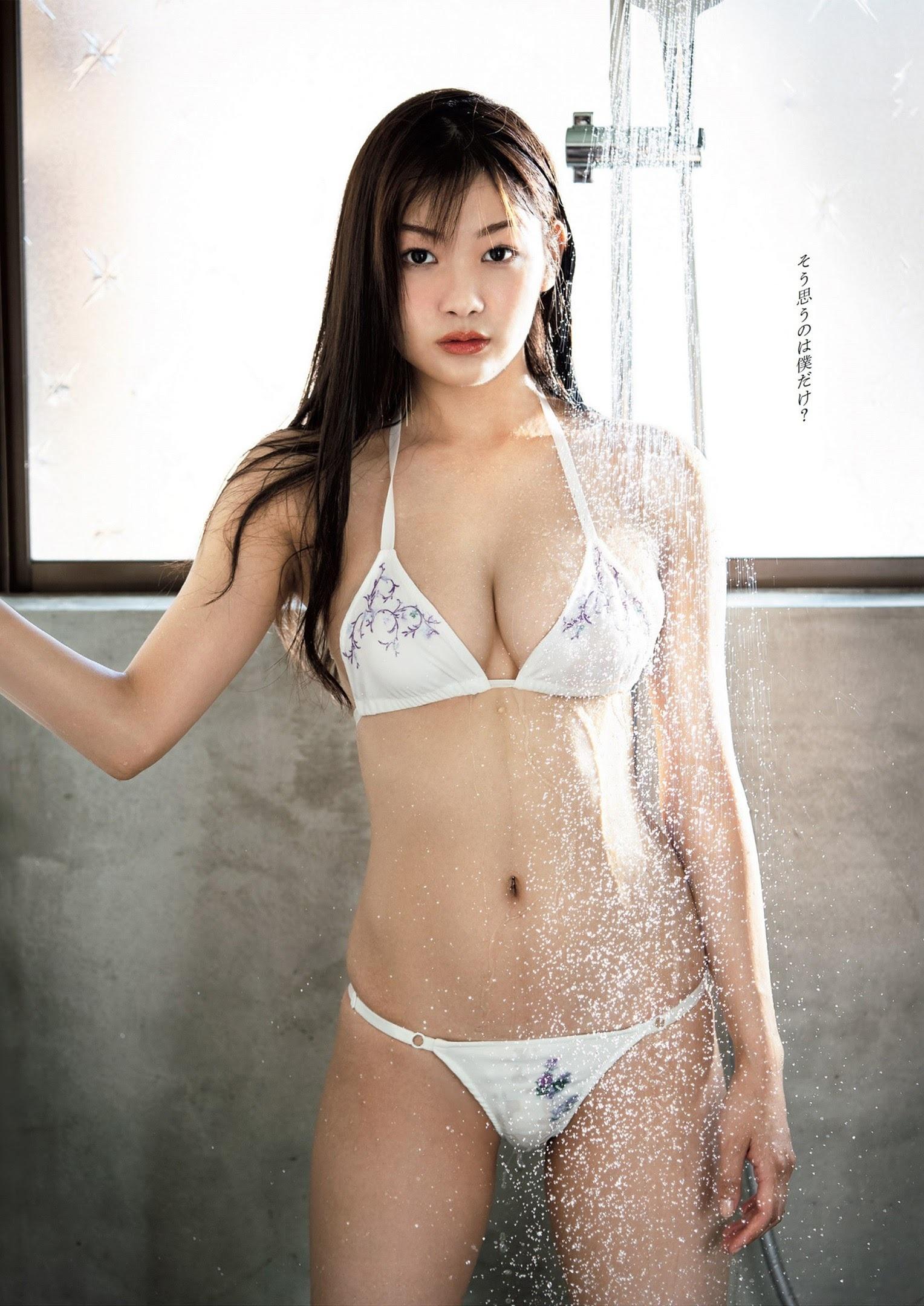 吉澤遥奈143