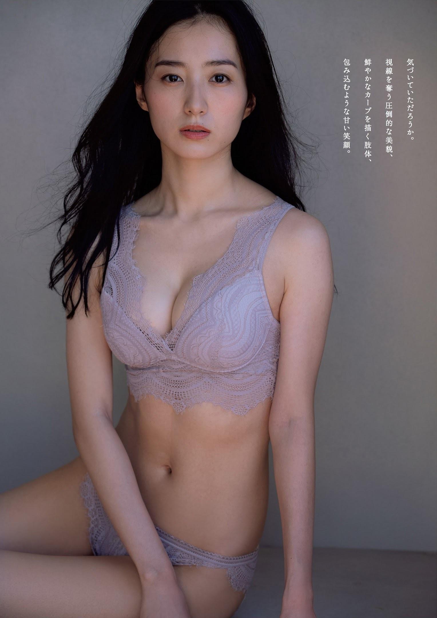 高田里穂67