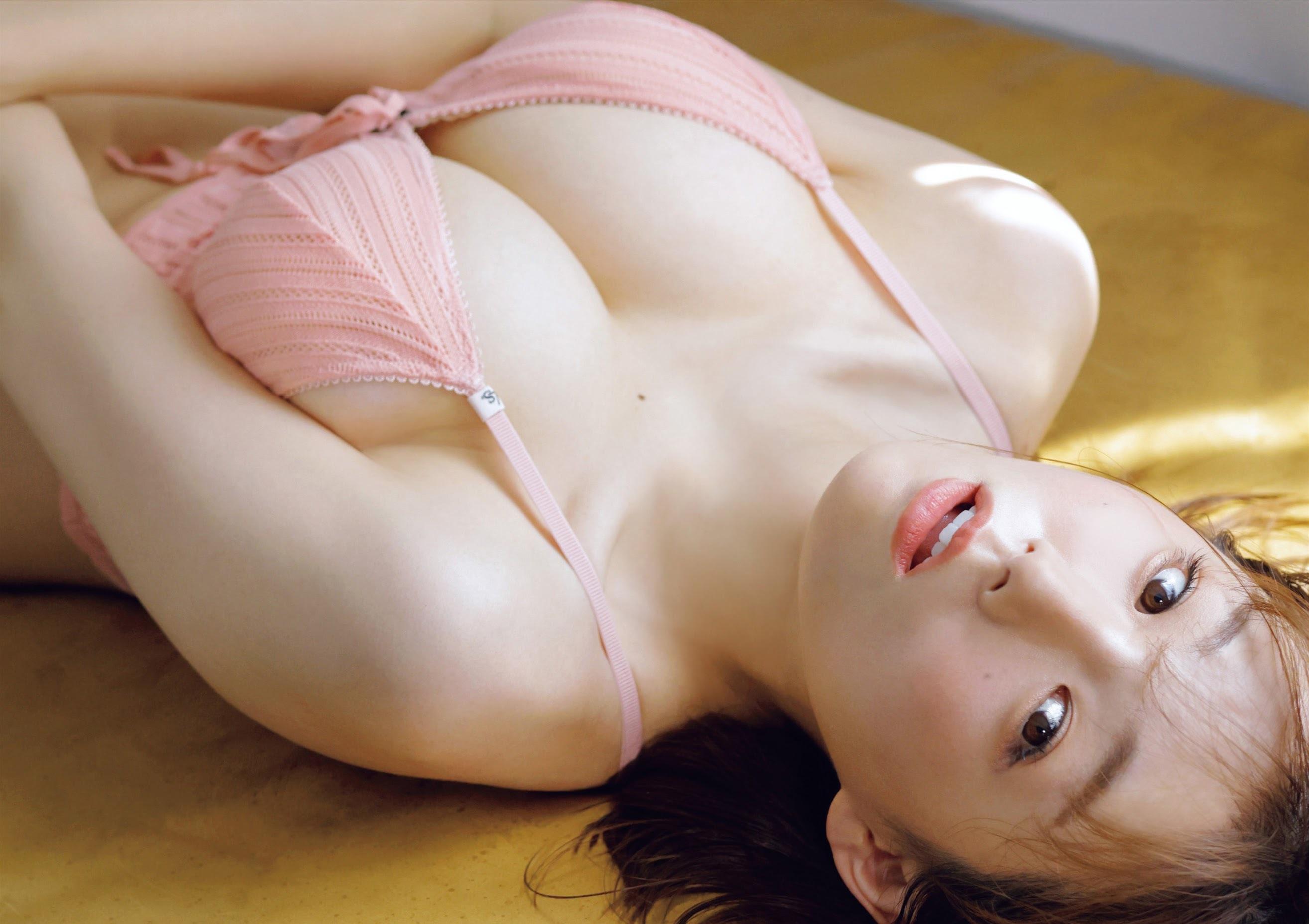 篠崎愛18