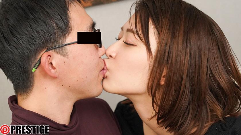 『蜜美杏』の新作はガチ童貞の素人の筆下ろし企画だぞwwwwww