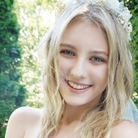 19歳の北欧のブロンド白人女子がガチ天使な件wwwwwwwwwwwww