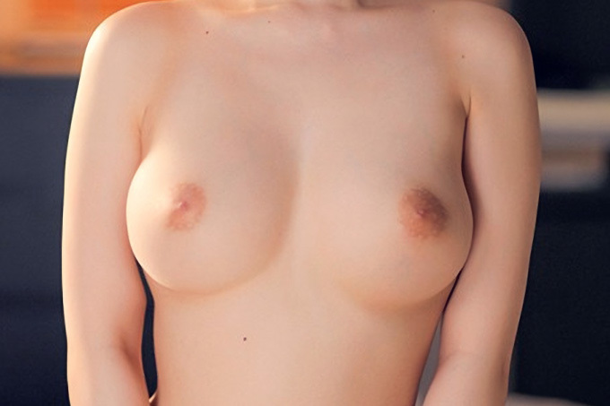 ヨダレ出そうな神乳エロ画像
