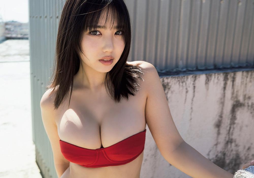 沢口愛華 画像 8