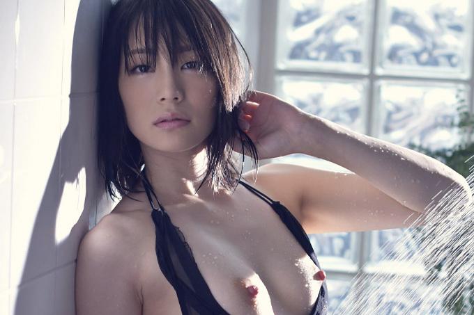 鈴村あいり 余計な言葉は交わさず本能のままにふたりでとろけ合うスローセックス。