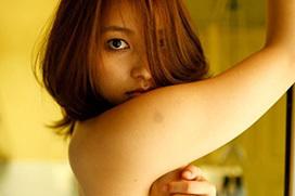 水崎綾女 濡れ場ヌードも披露したカンヌ女優のエロ画像