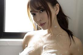 グラドル森咲智美、フェラの研究をしていた!「舐める時、ほっぺがへこむ」