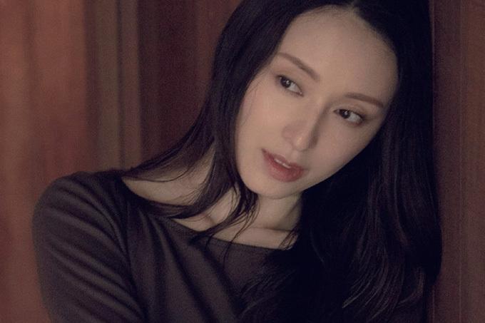 栗山千明 究極の美の女神。