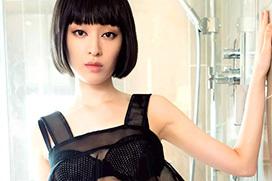 栗山千明(30) 日本一のエキゾチック美女のエロ画像×47
