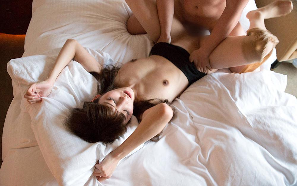 セックス 結合部 画像 12