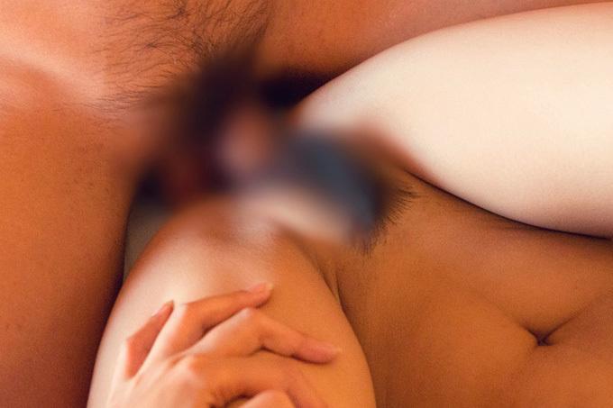 おっぴろげてハメる…結合部丸見えのセックス画像100枚