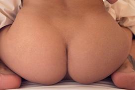 後ろからパンパンしたい美尻画像100枚