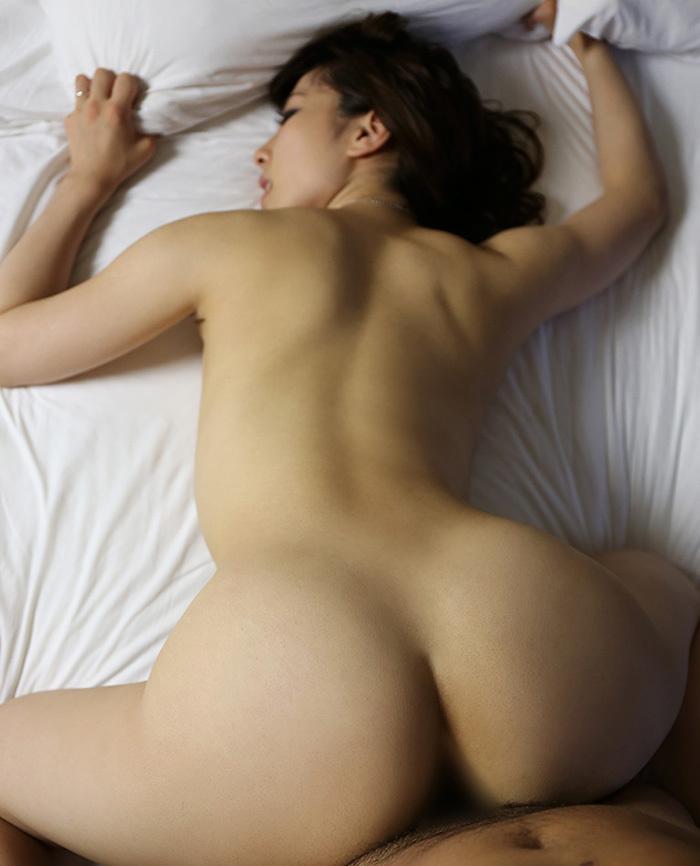 後背位 セックス 画像 34