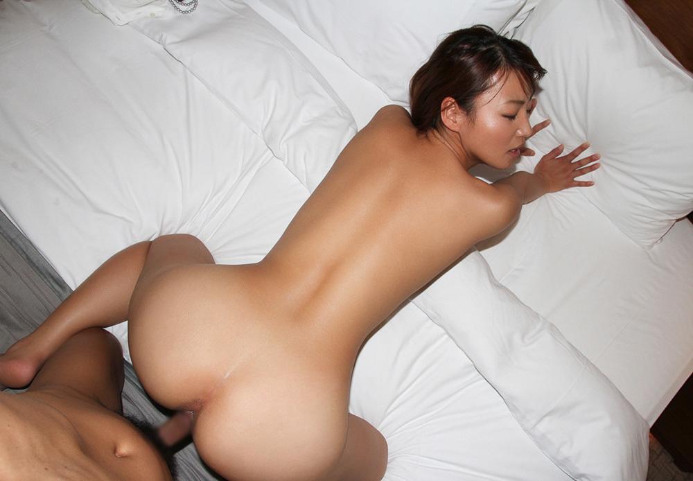 後背位 セックス 画像 54