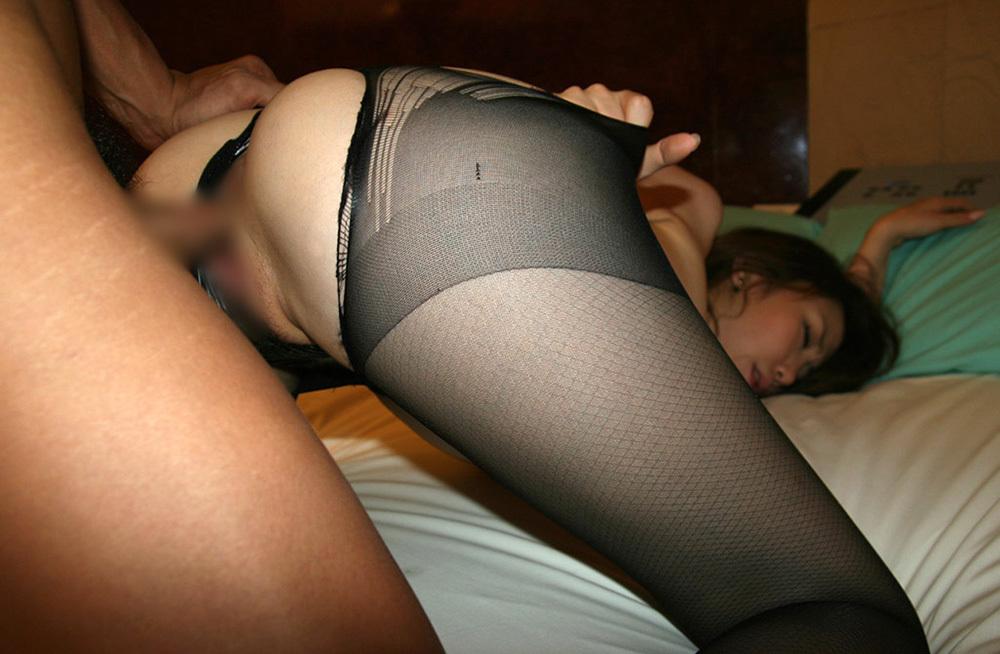 後背位 セックス 画像 31