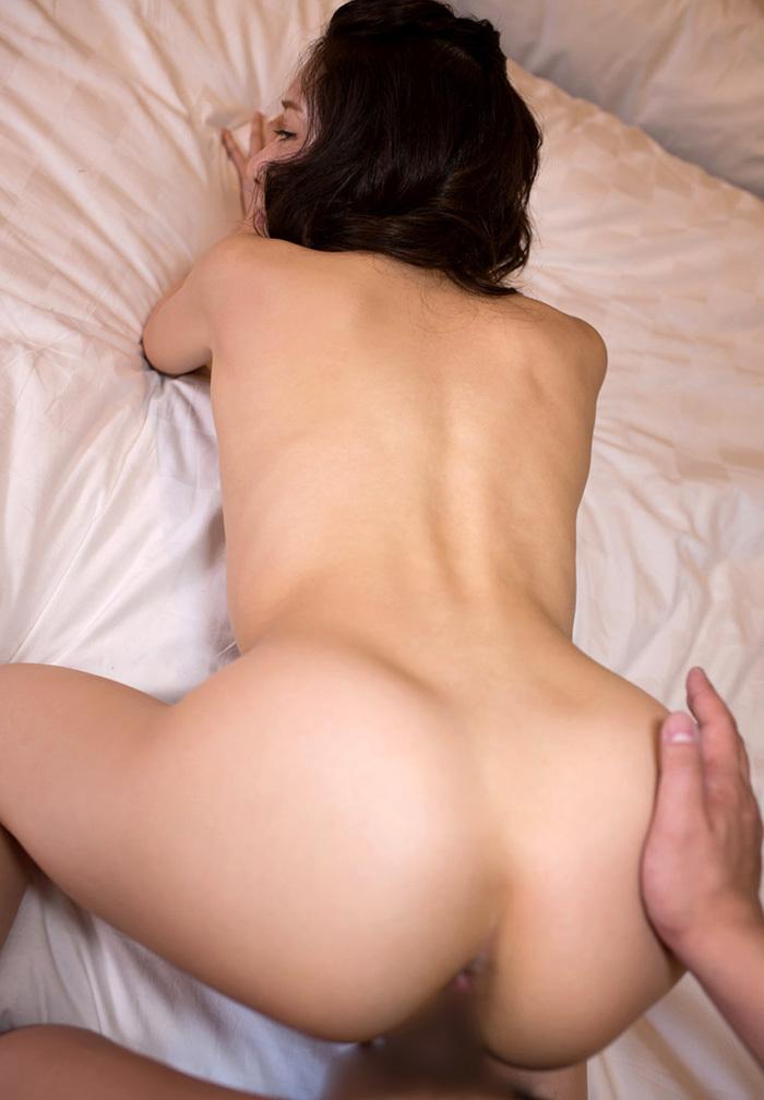 後背位 セックス 画像 6