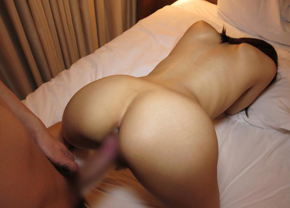 後背位 セックス 画像 24