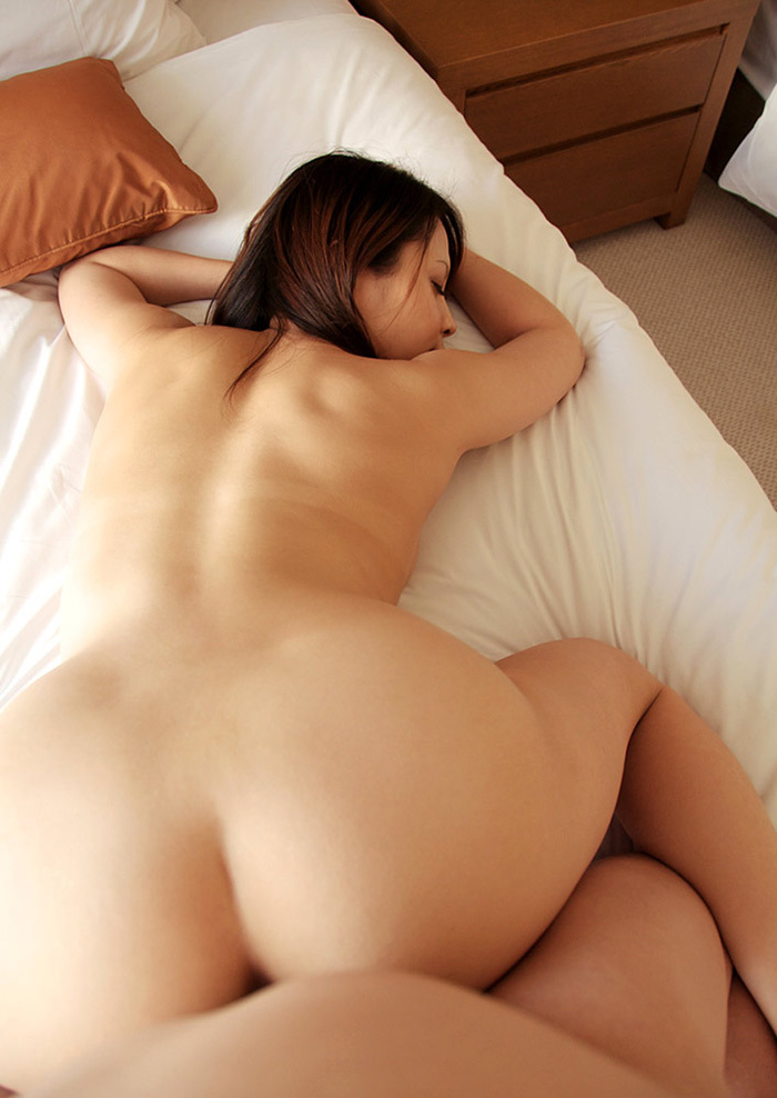 後背位 セックス 画像 88