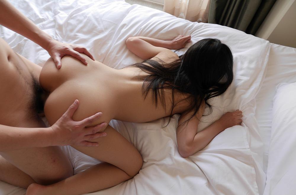 後背位 セックス 画像 35
