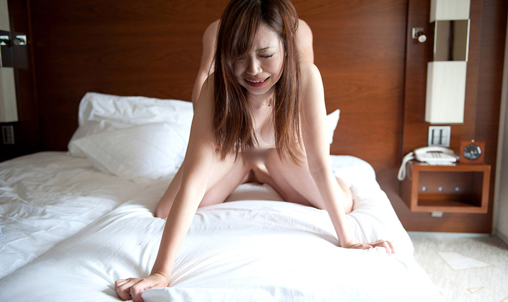 後背位 セックス 画像 7