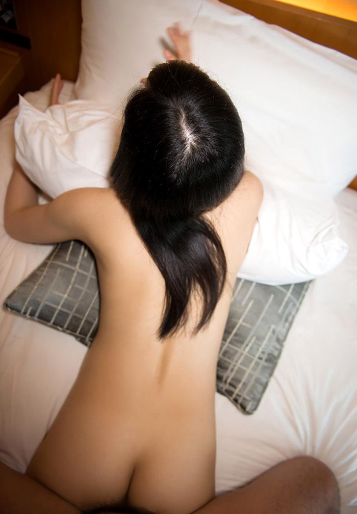 後背位 セックス 画像 11