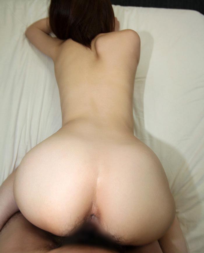 後背位 セックス 画像 53