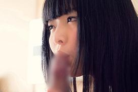 可愛い顔でのおしゃぶりがエロ過ぎる…フェラチオ画像100枚