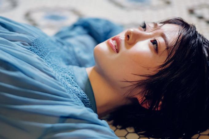 樋口日奈 微笑みの天使が魅せる極上のノスタルジー。
