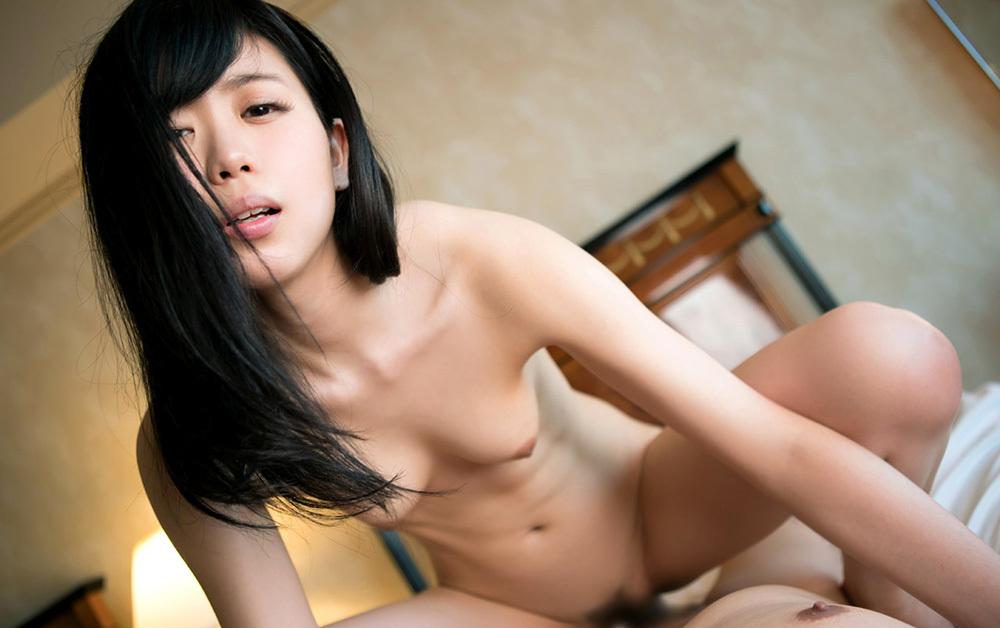 騎乗位 セックス 画像 13