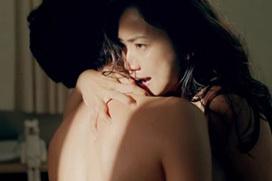 大島優子、騎乗位濡れ場&バキュームフェラがエロい!R15+映画「生きちゃった」でセックスwwwβ