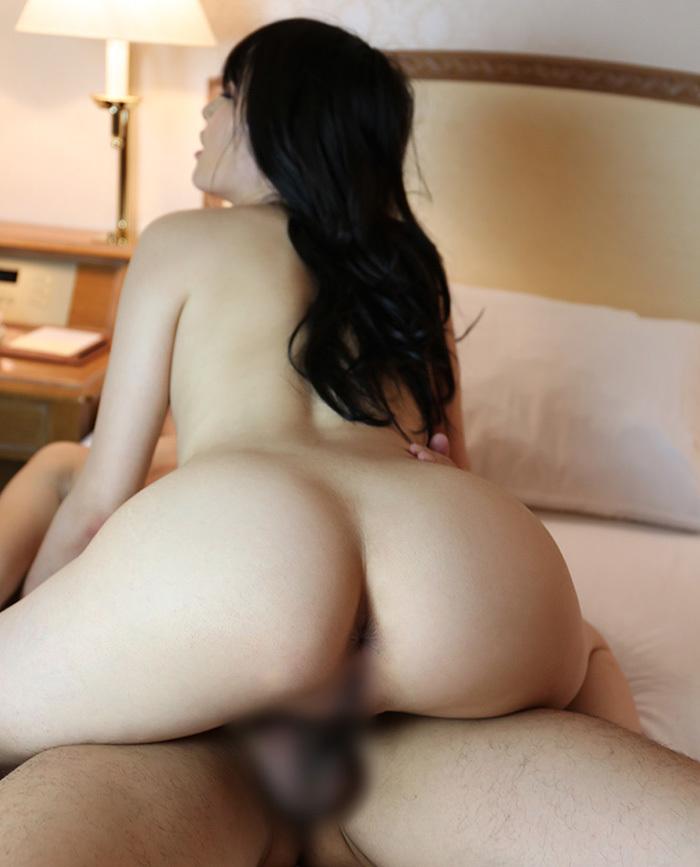 騎乗位 セックス 画像 22