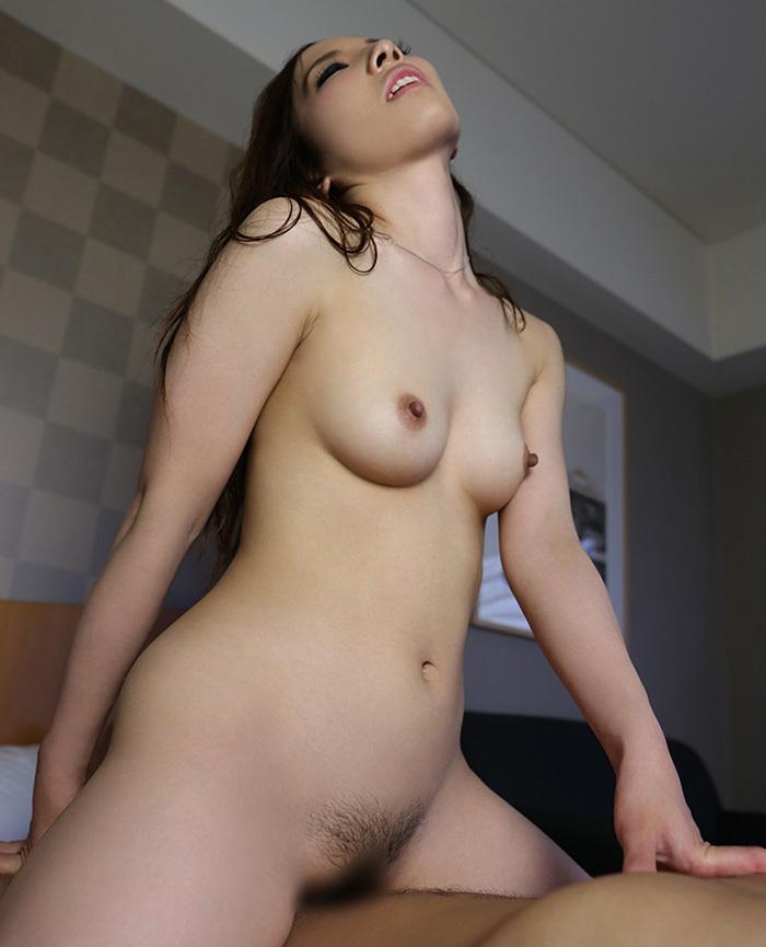騎乗位 セックス 画像 29