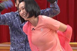 浅田舞が相変わらずデカ乳で抜けるエロ画像45枚