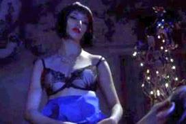 高橋メアリージュン、濡れ場で騎乗位セックス!チンコをまさぐり乳房を揉ませる!