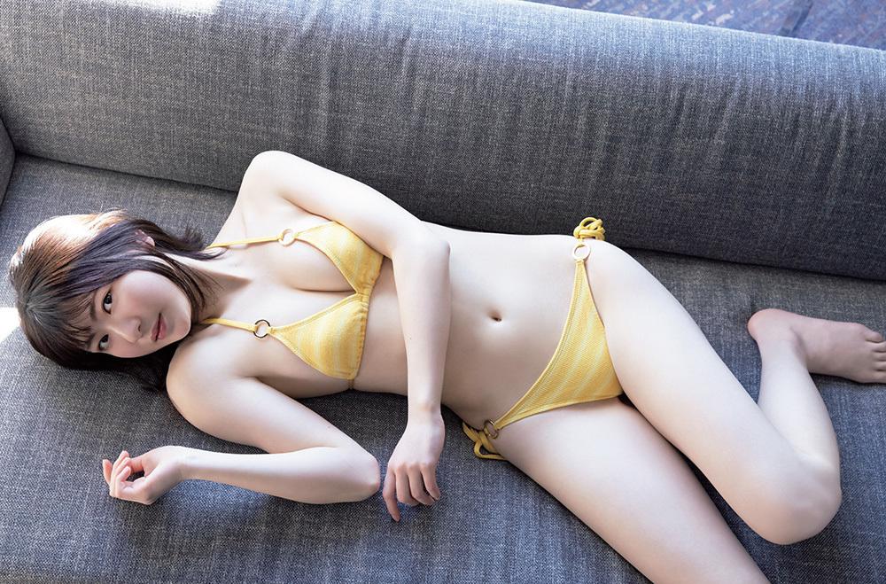 山田南実 画像 6