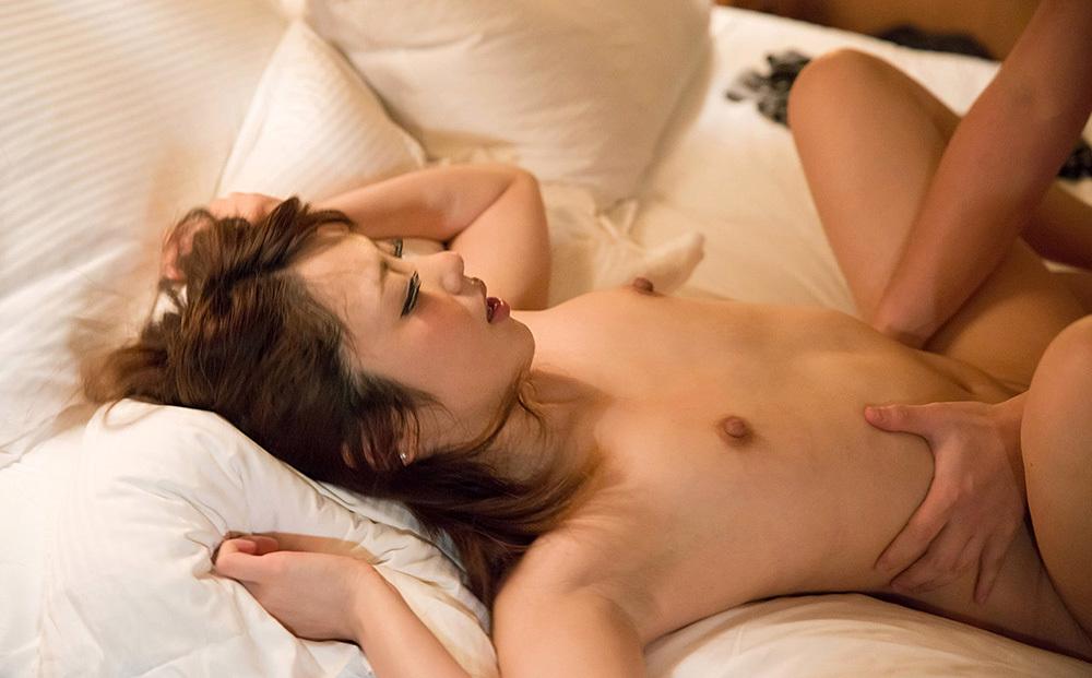 正常位 セックス 画像 96