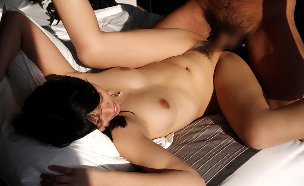 正常位 セックス 画像 7