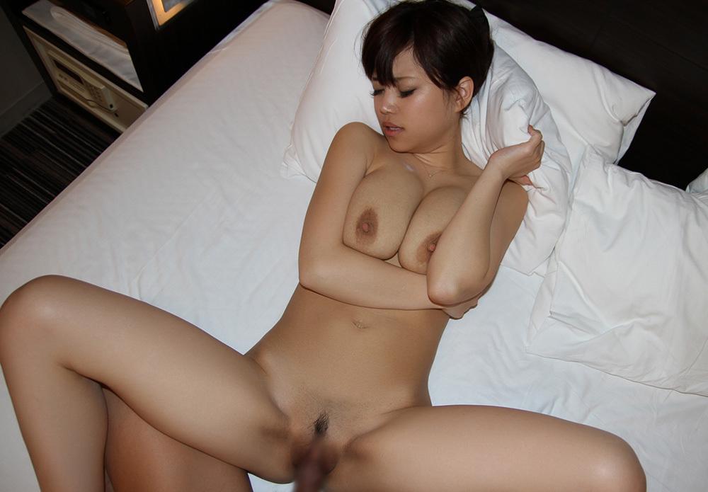 正常位 セックス 画像 40