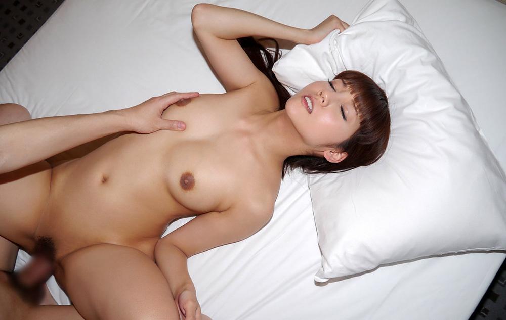 正常位 セックス 画像 9