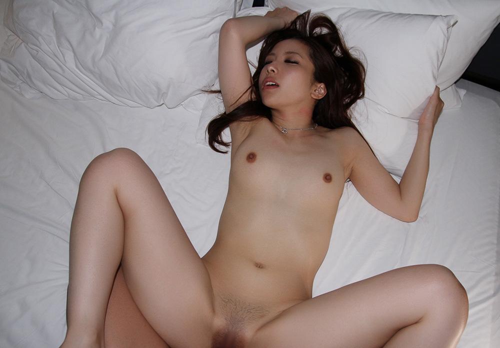 正常位 セックス 画像 16