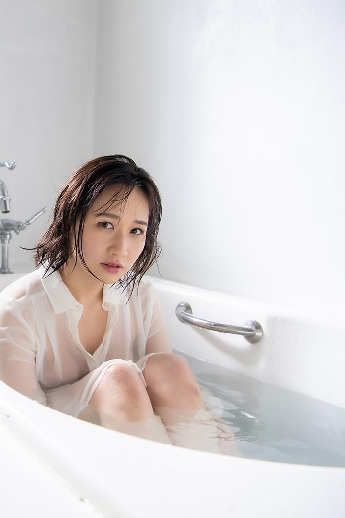 成海美雨 画像 23