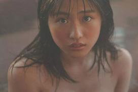 石田桃香 浪速のピーチ姫〝ちゃんもも〟おっぱいの谷間に釘付けになっちゃう