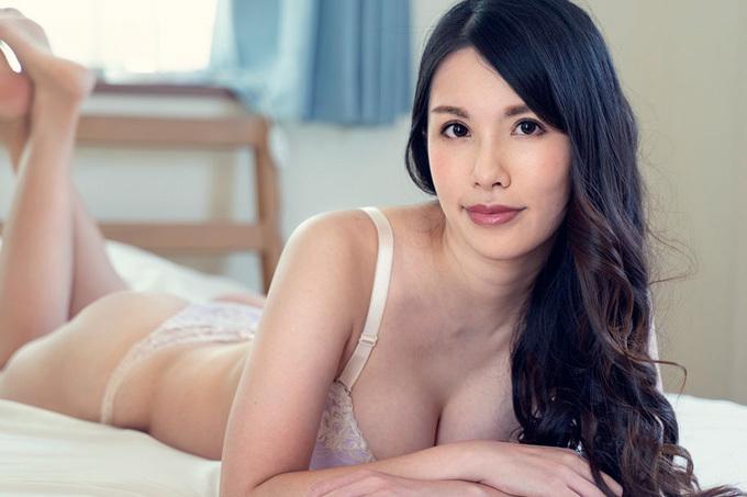 上山奈々 綺麗なお姉さんはア○ルセックスに興味津々。