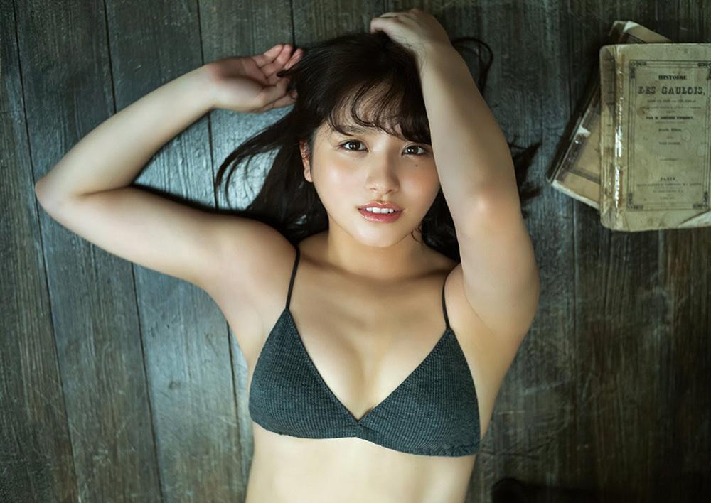 大和田南那 画像 6