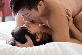 【画像あり】セックスで一番気持ちいい体位、決まる